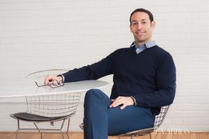 Daniel Greenbaum Sales Representative - Meet Daniel