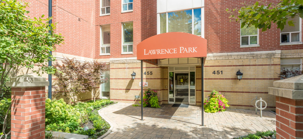 455 Rosewell Ave, Suite 606