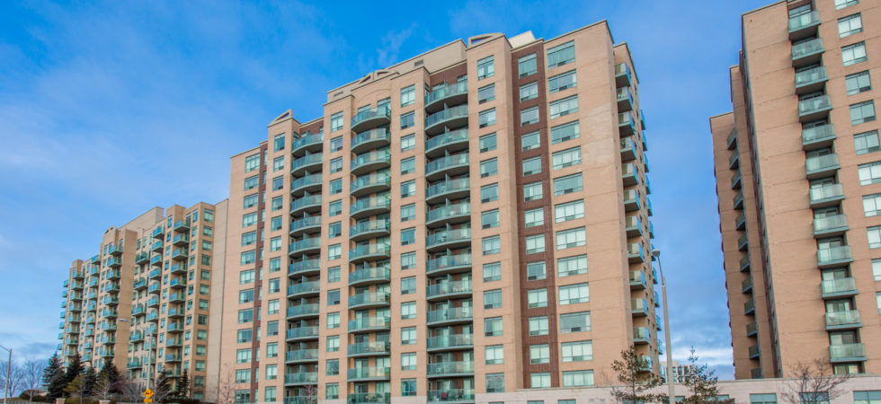 3 Oneida Crescent, Suite 403