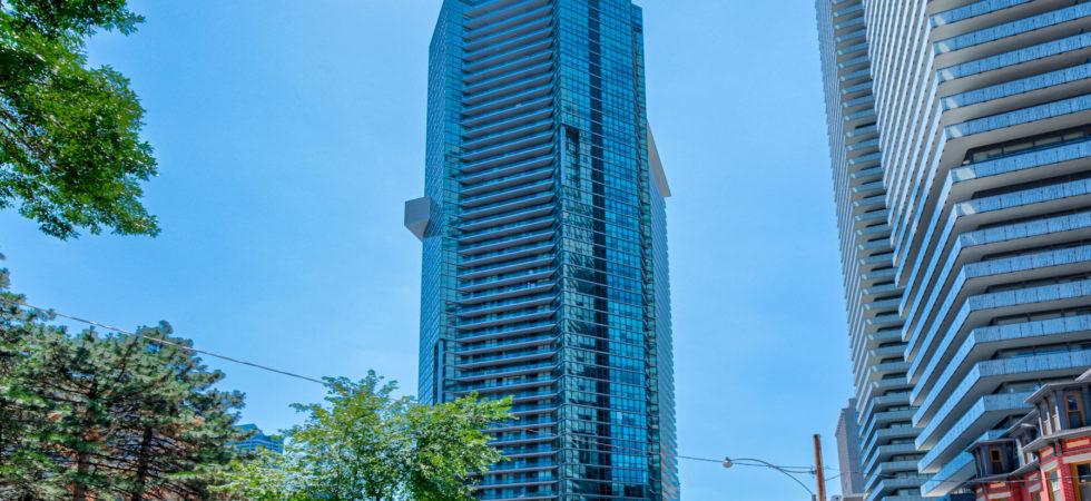 45 Charles Street Suite 1512
