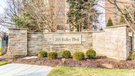 265 Ridley Blvd Suite 605