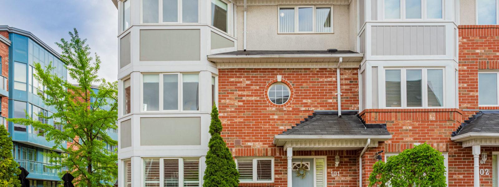 18 Clark Ave W Suite 101